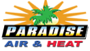 Paradise Air & Heat Logo