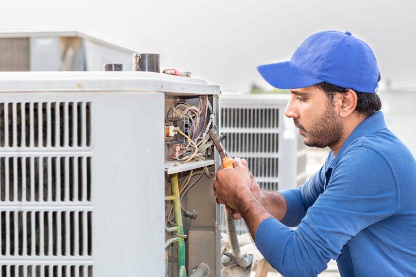 AC Repair Titusville